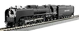 【中古】KATO Nゲージ UP FEF-3 #844 黒 12605-2 鉄道模型 蒸気機関車
