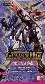 【中古】ガンダムWAR 14弾 果てなき運命 ブースター BOX