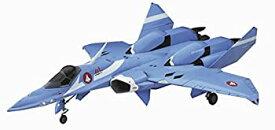 【中古】ハセガワ マクロスシリーズ マクロス7 VF-22S 1/72スケール プラモデル 65765