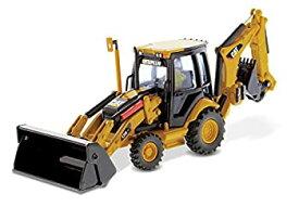 【中古】プラッツ DM85143 1/50 Cat 420E IT バックホーローダ