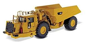 【中古】プラッツ DM85516 1/50 ハイラインシリーズ Cat AD60 アーティキュレート アンダーグランド トラック