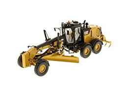【中古】プラッツ DM85519 1/50 ハイラインシリーズ Cat 12M3 モーターグレーダー