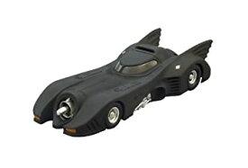 【中古】青島文化教材社 ムービーメカシリーズ バットマン バットモービル 1/32スケール プラモデル