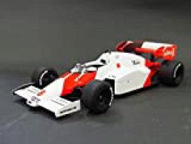 【中古】青島文化教材社 1/20 BEEMAXシリーズ No.3 マクラーレン MP4/2 1984 イギリスグランプリ仕様 プラモデル