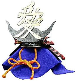 【中古】童友社 1/4 日本の名将兜シリーズ 愛と義の武将 直江兼続 プラモデル K5
