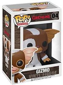 【中古】POP!MOVIES Gremlins グレムリン ギズモ ソフビフィギュア【並行輸入】