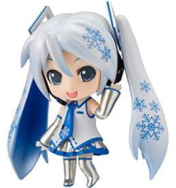 【中古】VOCALOID SEASON COLLECTION SNOW SONGS ねんどろいどぷち 雪ミクセット