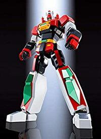 【中古】超合金魂 GX-83 闘将ダイモス F.A. 約180mm ABS&ダイキャスト&PVC製 塗装済み可動フィギュア