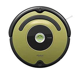 【中古】iRobot ロボット 掃除機 ルンバ Roomba 529 ホームベース 付き [並行輸入品]