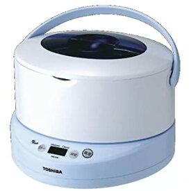【中古】東芝 超音波洗浄器 MyFresh TKS-210