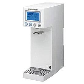 【中古】水素水生成器 GREENING WATER WHITE HDW0002