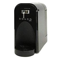 【中古】水素水 水素水生成器 GAURAmini(ガウラミニ)SSH-T1 ブラック