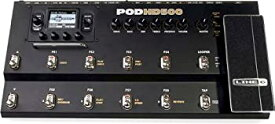 【中古】Line6 (ライン6) POD アンプシミュレーター HD500