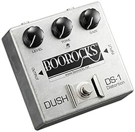 【中古】BOOROCKS Distortion DUSH DS-1