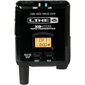 【中古】Line 6 14チャンネル・ボディパック型トランスミッター (XD-V75用) V75-BP