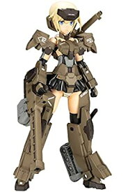【中古】フレームアームズ・ガール 轟雷改 Ver.2 全高135mm NONスケール プラモデル