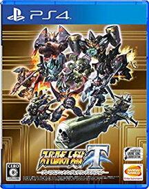 【中古】【PS4】スーパーロボット大戦T プレミアムアニメソング&サウンドエディション