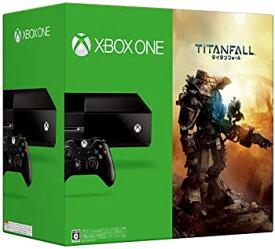 【中古】Xbox One 発売記念版 (タイタンフォール) (5C7-00034)【メーカー生産終了】