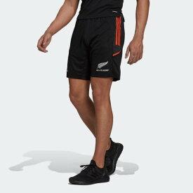 ラグビー オールブラックス ニュージーランド代表 トレーニング ショーツ 公式 メンズ レディース ユニセックス