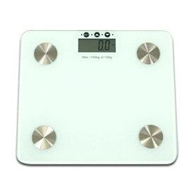 体重計 体脂肪計 ヘルスメーター 骨量 筋肉量 体水分率 基礎代謝量 10人 登録可能 ダイエット 体系維持 デジタル 〜 150kg 充実 機能 薄型 高性能 高機能