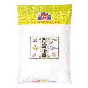 韓国食品 もち米粉 1kg