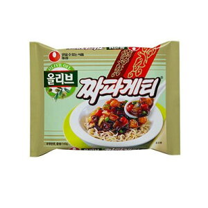*韓国食品*美味しい韓国チャパゲティ麺140g