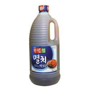 *韓国食品*ハソンジョン イワシエキス 2.5Kg(3203)【お1人様5個まで】