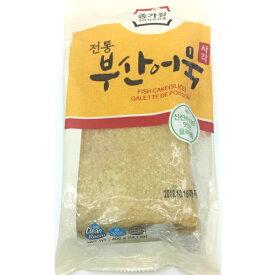 *韓国食品*【冷凍】釜山かまぼこ-四角おでん 400g(10枚入)(3271)【ラッキーシール対応】