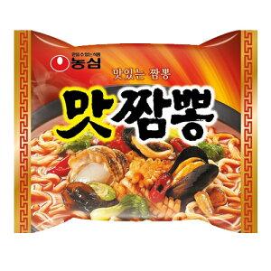 *韓国食品*農心 マッチャンポン 130g