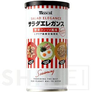 マスコット 缶入りサラダエレガンス390g