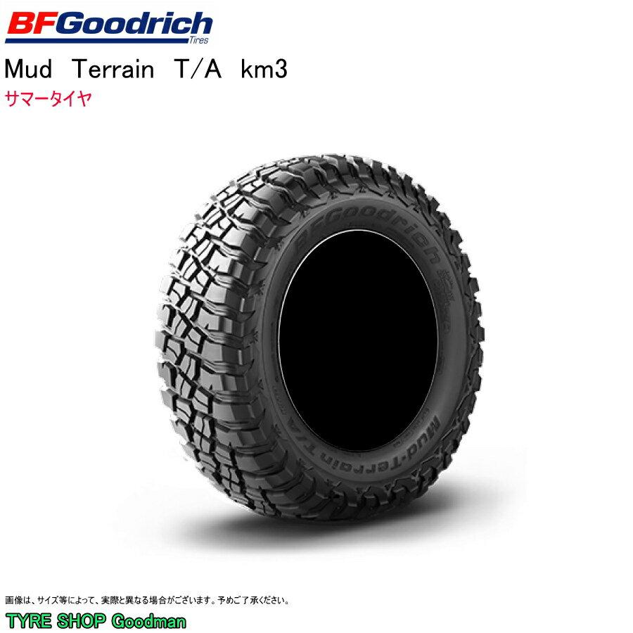 BFグッドリッチ LT 325/60R20 126/123Q LRE KM3 マッドテレーンT/A サマータイヤ (オフロード)(4WD SUV)(20インチ)(325-60-20)