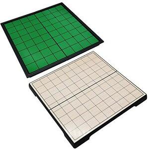 将棋 リバーシ ボードゲームセット 盤上遊戯 定番 初心者 子供 大人 折り畳み式 ポータブル 駒付き