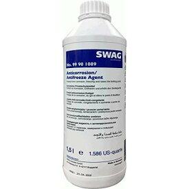 SWAG BMW メルセデスベンツ クーラント LLC ブルー 青 1.5L