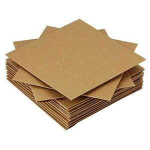 cdケース クラフト紙製 CD 収納 整理 12.5x12.5cm DVD CDペーパー スリーブケース プレゼント 50枚セット 3〜5労働日以内配達