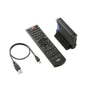 Logitec USB対応 地上デジタルチューナー LDT-FS100U