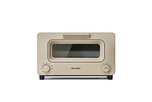 バルミューダ ザ・トースター スチーム ベージュ BALMUDA The Toaster K05A-BG