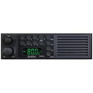 ESPERIA エスペリア AM/FMモノラルチューナー:KRH-M73N(スピーカー内臓)