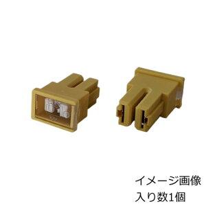 スローブローヒューズ SBF-3067:ASタイプ・イエロー60AMP