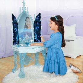 【送料無料】ディズニー Frozen2 『アナと雪の女王2』エルサ 映画 ドレッサー  海外直輸入