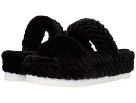 送料無料 スティーブンニューヨーク STEVEN NEW YORK レディース 女性用 シューズ 靴 スリッパ French Shoe - Black Multi