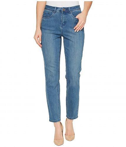 FDJ French Dressing Jeans レディース 女性用 ファッション ジーンズ デニム FDJ French Dressing Jeans Supreme Denim Olivia Slim Ankle in Sky - Sky