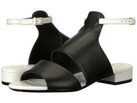 送料無料 カルバンクライン Calvin Klein レディース 女性用 シューズ 靴 サンダル Fernanda - Black