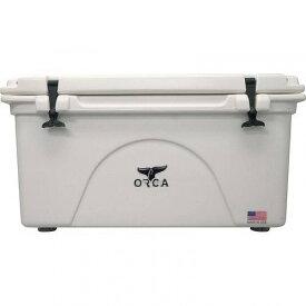 Orca Coolers ORCA 140-Quart Hard Sided Classic Cooler White アウトドア 釣り クーラーボックス【送料無料】【代引不可】【あす楽不可】