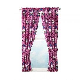 L.O.L Surprise! L.O.L. サプライズ! キッズ 子供 Bedroom Curtain Panel Set Set of 2 63-inch L 子供部屋 カーテン 【送料無料】【代引不可】【あす楽不可】