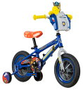 Nickelodeon ニコロデオン 12インチ パウパトロール 自転車