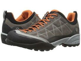 送料無料 スカルパ SCARPA メンズ シューズ 靴 スニーカー 運動靴 男性用 Zen Pro - Charcoal/Tonic