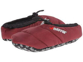 送料無料 Baffin バフィン シューズ 靴 スリッパ Baffin バフィン Cush - Merlot