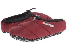 送料無料 バフィン Baffin シューズ 靴 スリッパ Cush - Merlot