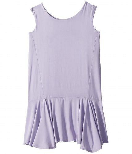 fiveloaves twofish ファイブローブストゥーフッシュ 女の子用 ファッション 子供服 ドレス fiveloaves twofish ファイブローブストゥーフッシュ Piano Dropwaist Dress (Big Kids) - Lavender