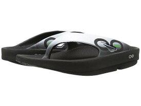 送料無料 オーフォス Oofos シューズ 靴 サンダル OOriginal Sport Sandal - Cloud